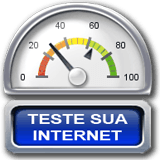 Copel Speed Test - Teste de Velocidade da internet do Copel