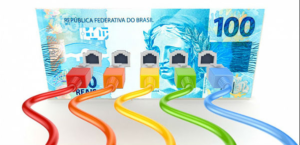 internet no brasil cada vez mais cara