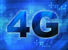 internet vivo internet 4G