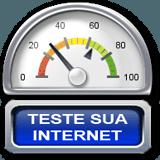 Copel Speed Test - Teste de Velocidade da internet do Copel