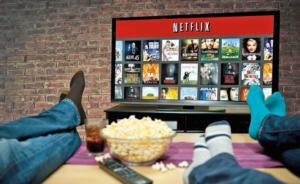 Velocidade da internet para assistir Filmes da Netflix