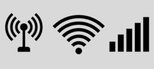 rede de internet wi-fire