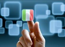 a velocidade da internet na italia