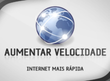 Como faço para melhorar a velocidade da minha Internet?