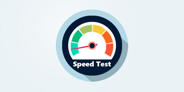 speedtest - medidor de velocidade da internet