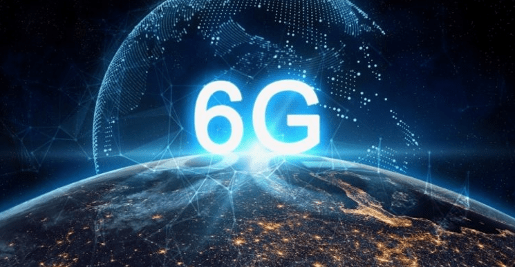 Internet 6G