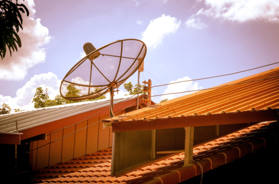 Parabólicas vão parar de funcionar no brasil